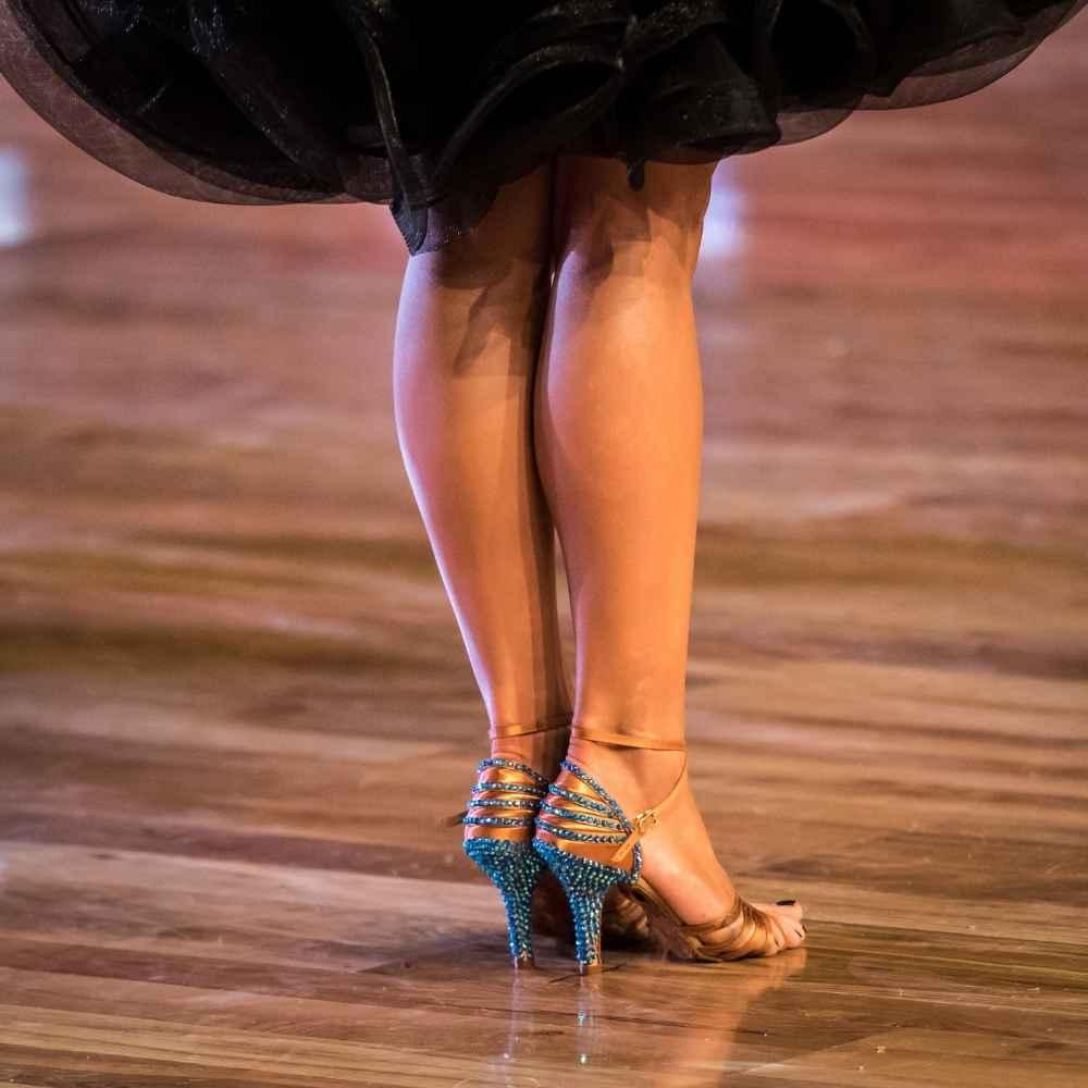 Tanssi ja liikunta