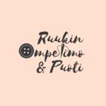 Ruukin Ompelimo & Puoti logo